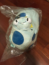 SDCC 2015 Blizzard Murloc Plush Egg Backpack
