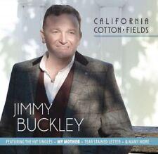JIMMY BUCKLEY - CALIFORNIA COTTON FIELDS CD