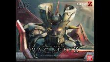 Bandai Model Kit HG High Grade Mazinger Z Infinity NUOVO