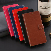 For Xiaomi Mi Mix 2s Max 3 Flip Magnetic Luxury Leather Case Card Wallet Cover