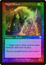 Quirion Trailblazer FOIL Invasion NM Green Common MAGIC MTG CARD ABUGames