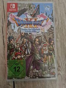 Dragon Quest XI - Streiter des Schicksals: Definitive Edition Nintendo Switch