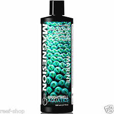 Brightwell Magnesion 500 mL Liquid Magnesium Reef Aquarium Supplement Additive