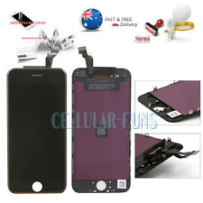 "For iPhone 6 4.7"" Replacement Black LCD Display Touch Screen Digitizer Assembly"