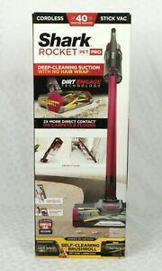 *Shark Rocket Pet Pro Cordless Vacuum - IZ142