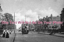 MI 125 - Uxbridge Road, Acton, Middlesex - 6x4 Photo
