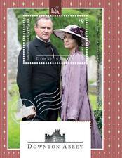 Grenada- Downton Abbey Stamp - Souvenir Sheet MNH