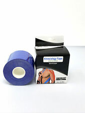 2 Kinesiology Tape Sports and Therapy - Muscle Tape 5CM x 5M(United States)