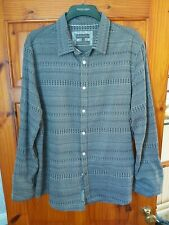 John Rocha Men's Shirt XL Smart Casual