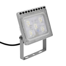 5Pcs 30W Ultra-thin LED Flood Light Outdoor Garden Yard Landscape Lighting Lamp