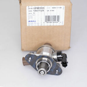 AcDelco Electric Fuel Pump HPM1029 For Chevrolet GMC Cadillac Saab 10-18