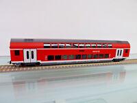 PIKO 58803 - Spur H0 - Doppelstockwagen 2. Klasse der DB Regio - NEU in OVP
