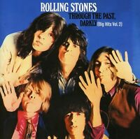 The Rolling Stones - Through the Past Darkly: Big Hits Volume 2 [New CD]