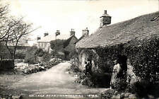 Llwyngwril near Fairbourne & Barmouth. College Road # 18123 by George & Son.
