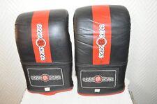 GANT DE BOXE  OKAMI GEAR  FRAPPE TAILLE L  BOXING GLOVES/GUANTES KICK MMA THAI