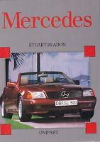 Mercedes, die Geschichte der Automobile von den Anfängen bis zur Gegenwart