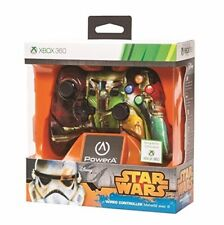 *NEW* Xbox 360 PowerA Disney Star Wars Wired Game Controller