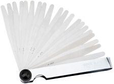 Draper 20 Blade Feeler Gauge Set Métrico