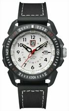 Luminox Ice-Sar Arctic XL.1007 CARBONOX Men's Watch Self-Powered Illumination