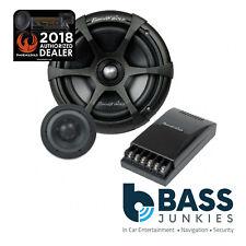 Phoenix Gold SX Series SX65CS 250 Watt 6.5 Inch Component Speakers