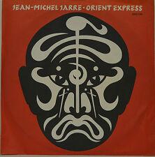 "JEAN - MICHAEL JARRE - ORIENT EXPRESS  Single 7"" (H908)"