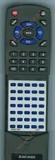 Replacement Remote for ZVOX ZVOX MINI, ZVOX 325, REMOTE THREE