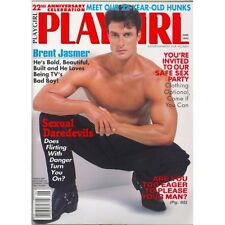 PLAYGIRL June 95 Young and the Restless JOSHUA MORROW Brent Jasmer JESSE BRIGGS