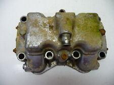 #3293 Kawasaki KZ400 K4E Cylinder Head Cover / Valve Cover with Rocker Arms