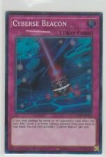 YUGIOH CODE DUELIST COTD-ENSE SPECIAL EDITION CYBERSE BEACON SUPER HOLO Foil