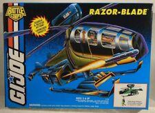 GI Joe Vehicle LOCUST Directional Rear Fan Blade 1990 Original Part
