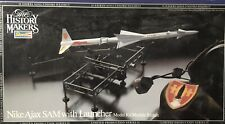 Revell 1/32 Scale History Makers Series Nike Ajax SAM With Launcher 8648
