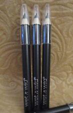 Wet n Wild Color Icon Mini Eyeliner Pencils - 632 Black 0.003 oz  {SET OF 3}