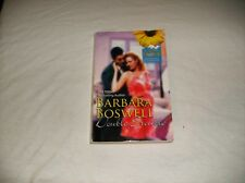 Silhouette Desire: Double Trouble by Barbara Boswell (1992, Paperback)