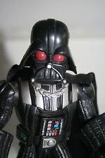 Star Wars Darth Vader 7 inch Action Figure 2004 Hasbro Playskool