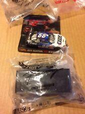 Hot Wheels Racing NASCAR Jeff Mayfield 12 MIP Jeff Burton 99
