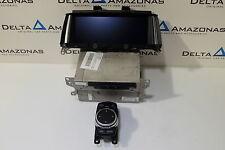 BMW F25 F26 Navigationssystem NBT DVD Bordmonitor Controller i-Drive Touch
