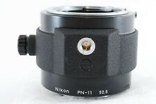 Nikon PN-11 52.5 Extension Ring Tube [Exc+++] from JAPAN 806773