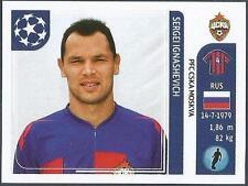PANINI UEFA CHAMPIONS LEAGUE 2011-12- #094-CSKA MOSCOW-SERGEI IGNASHEVICH