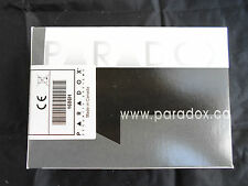 PARADOX 10-Zone Spectra 1686H, LED Keypad, Security alarm system