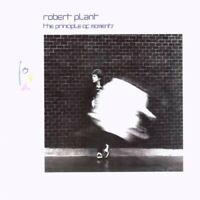 Robert Plant - The Principle Of Moments [CD]
