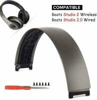 Beats Headband Replacement for Beats by Dre Studio2 Wireless or Wired Headphone