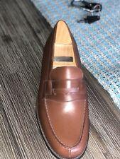 Brand NEW! JM J.M. WESTON 9.5-10 US SIZE AND JM WESTON 8d Size 180 LOAFER Brown
