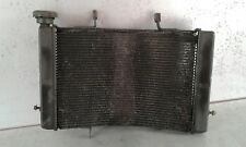 TRIUMPH 675 STREET TRIPLE  R 2013  RADIATOR #READ#
