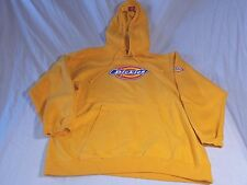 Vintage Dickies Original Hooded Sweatshirt Men's Size Large