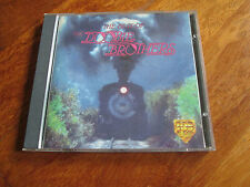 THE DOOBIE BROTHERS The Best Of CD CHICAGO FIREFALL SOUTHERN ROCK NO LP MC