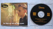 Elbern – Der Wind Hat Mir Ein Lied Erzählt   Maxi-CD   → Escape With Romeo