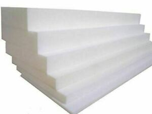 Upholstery foam cushions sheets High density foam seat pads cut to any size