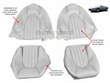 Jaguar XK8 XKR Leather Seat Covers Replacement 1997-2000