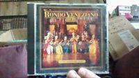Symphonie De Noel/Fr de Rondo Veneziano   CD   d'occasion