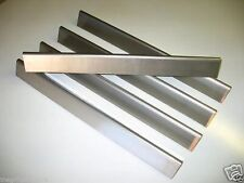 """Grill Care Weber Stainless Steel Genesis 300 Set of 5 Flavor Bars 24.5""""    17540"""
